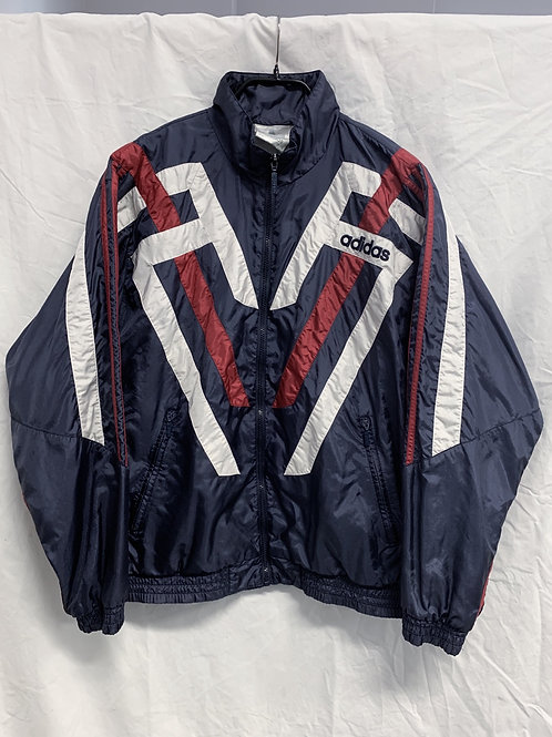 80s/90s Tracktop - ADIDAS