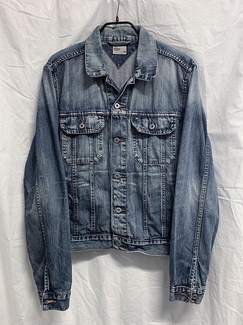 Blue Jeans Jacket - TOMMY HILFIGER