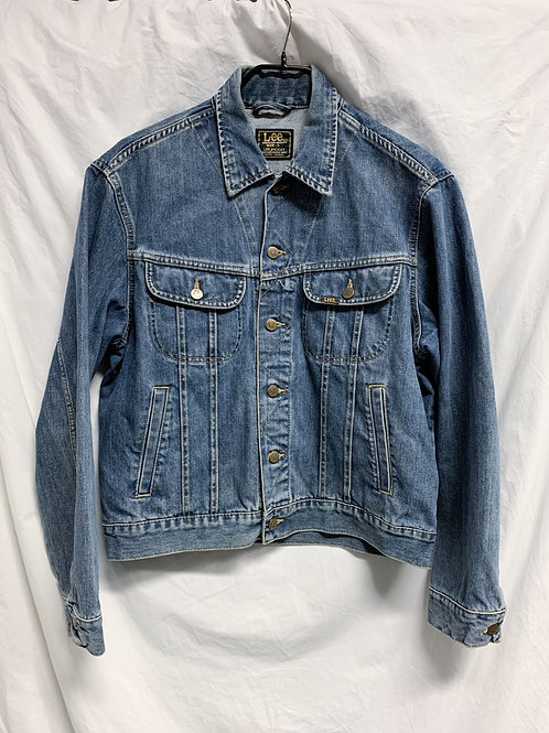 Blue Jeans Jacket - LEE