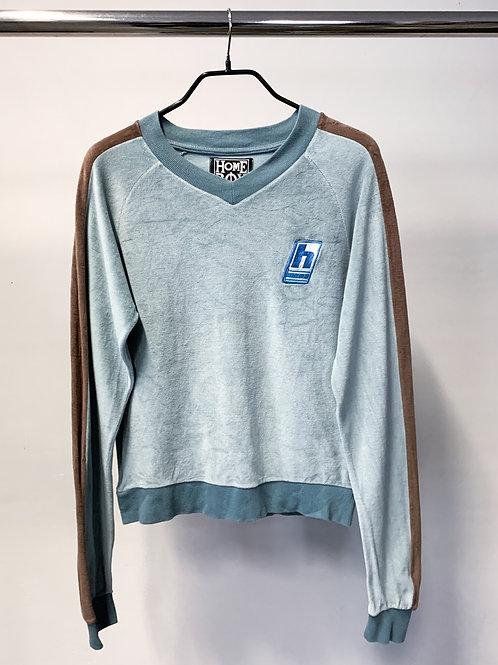 HOMEBOY SISTASWEAR Velours Sweater
