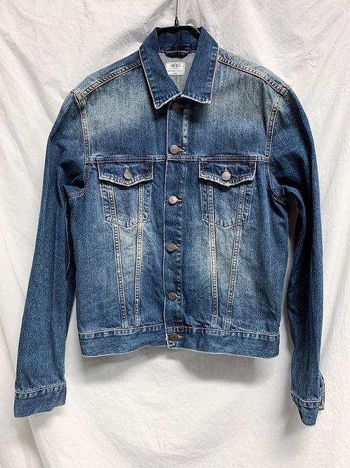 Blue Jeans Jacket - CROSS JEANS