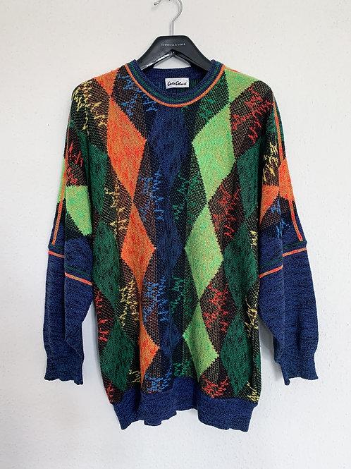 CARLO COLUCCI Sweater