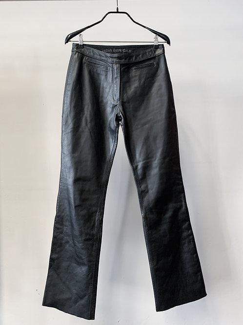 HEIN GERICKE Motorbike Leather Pants