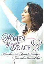 Mark your Calendars! Women of Grace Program Info Session January 14, 2016