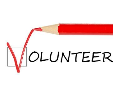Help Keep the Fires of Faith Burning!!! Volunteer Today!!!