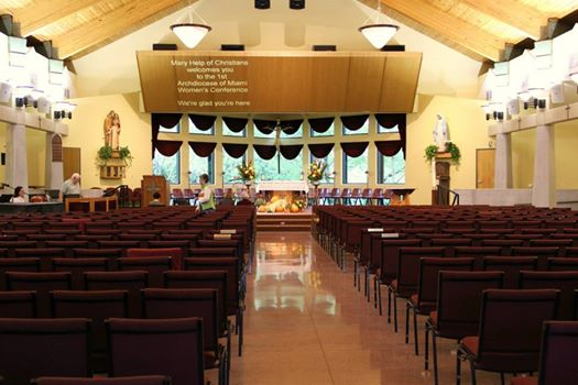 Archdiocese of Miami Conference