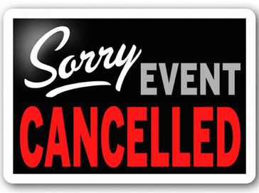 Urgent Notice: Beach Bash Social Has Been Cancelled
