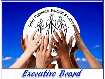 Please Welcome Our New SCWC Executive Board Members for 2016-2017!!