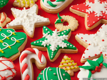 2015 Cookie Exchange Rules for General Meeting on Dec. 14th