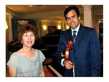 Volunteers Needed for Lopez/Tabor Duo Concert