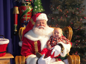 2017 SCWC Photos with Santa are Here!!