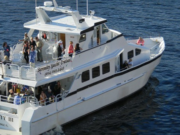 SCWC April Dinner Cruise - It's going to be fun!!! Sign up today!!!!