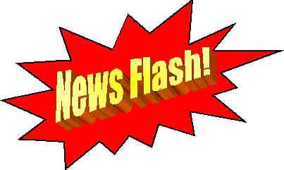 SCWC News Flash!!!