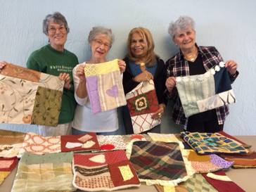 Check out What Hearts and Hands has been Up to!!!