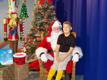 2016 SCWC Photos with Santa are Here!!