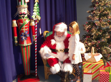 2015 SCWC Photos with Santa are Here!!
