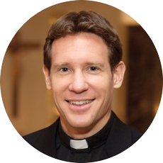 Mercy & Mary Retreat with Fr. Michael Gaitley Jan 8-10!