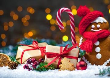 Christmas Mingle & Jingle!