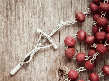Please Join Hearts & Hands for a Rosary Making  Workshop Nov 8th at 7pm!!