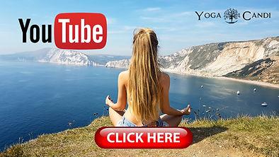 YogaCandi Candace