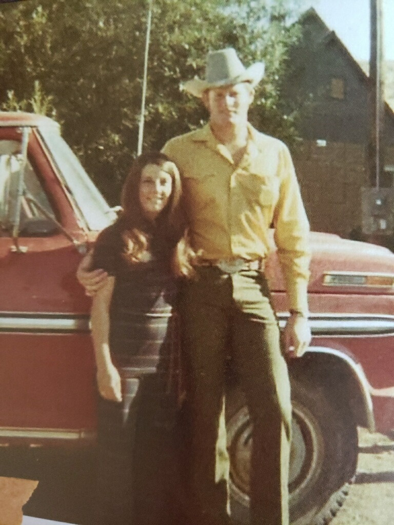 Lana and Bill