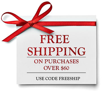 FREE SHIPPING COUPON