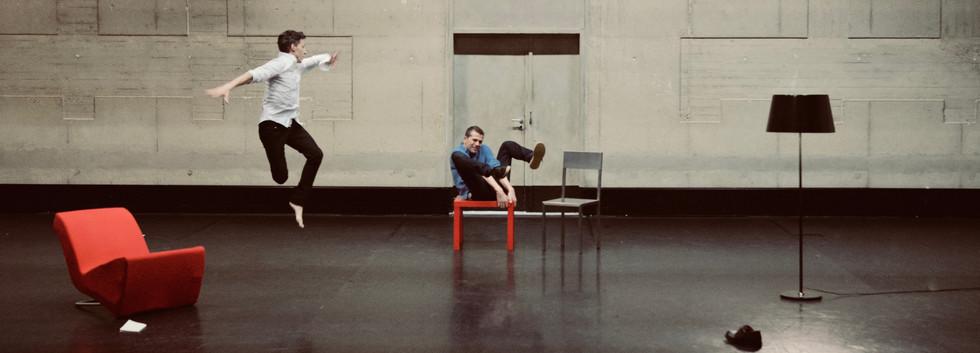 Playlist - Wagner Schwartz & Lorenzo de Angelis
