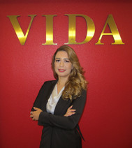 Felida Villarreal