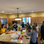 Top Chef Team Build