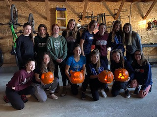 Halloween Team Build