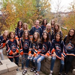 Team Picture - October