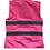 Thumbnail: Ridge Moto Hi-Viz Pink Vest