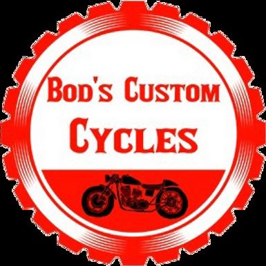 Bod's Custom Cycles
