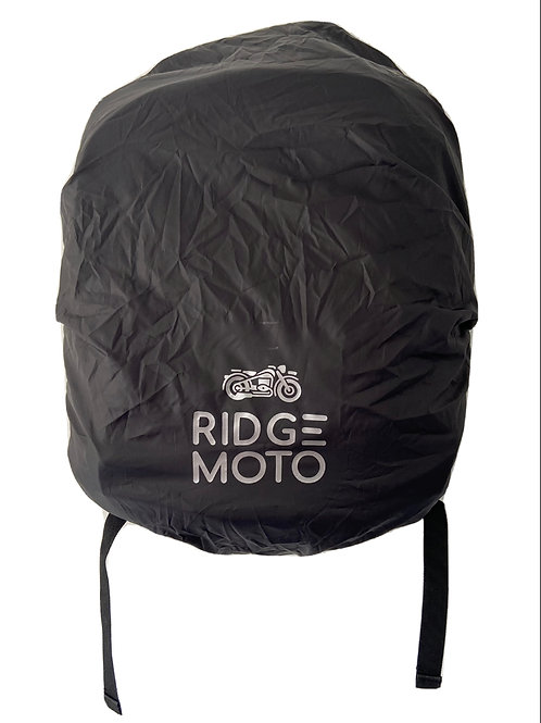 Ridge Moto Waterproof Backpack Cover