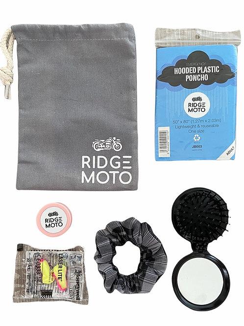 Ridge Moto Go Bag