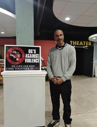 Anti-violence Expo 2019