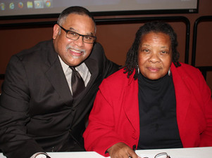 Watch This Conversation with Wilmer Leon and Legendary Activist Ruby Sales