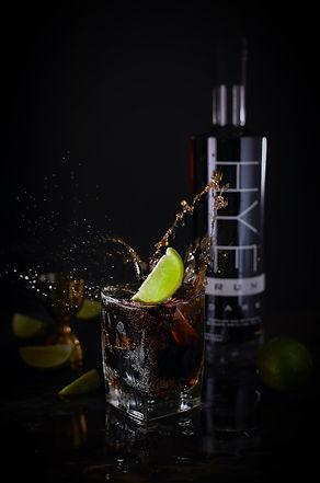 HYE Rum Dark