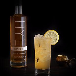 HYE Rum Spiced
