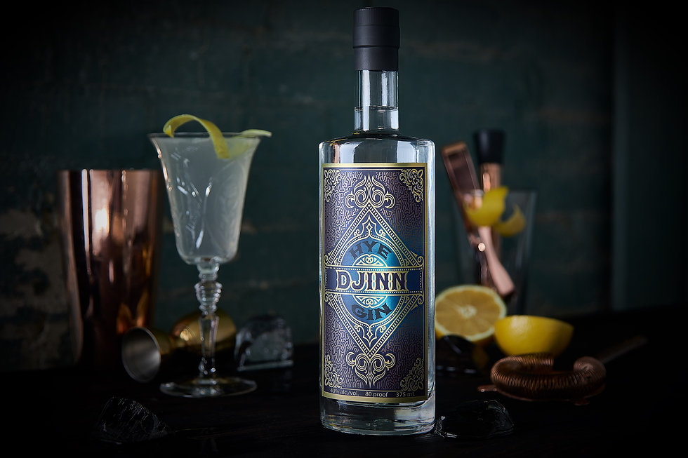 JINN Craft Gin   Ruminate Distilling   Craft Distillery   Dripping Springs