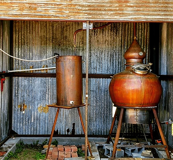 rum4.Ruminate Distilling. Home of HYE Rum - White, Dark and Spiced