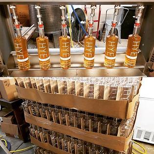 Ruminate Distilling. Home of HYE Rum - White, Dark and Spiced