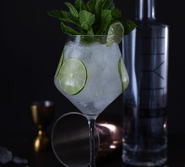 HYE Rum White | Dripping Springs | Craft Distillery