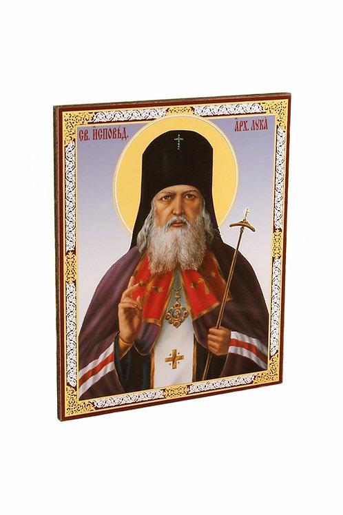 Икона свт. Луки Крымского