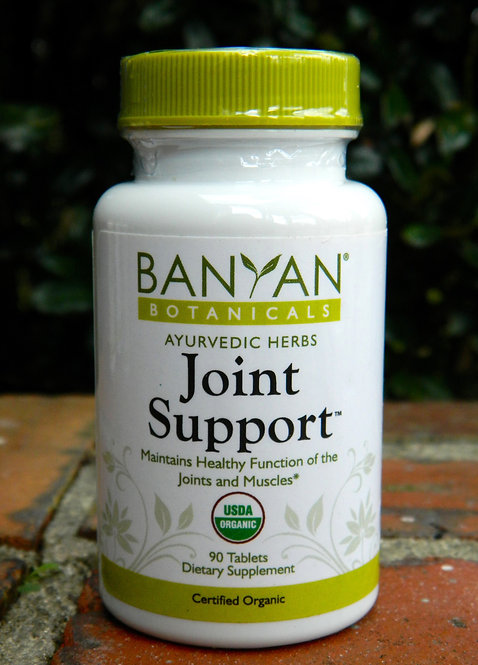 Joint Support Tablets