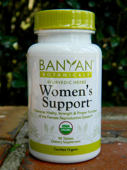 Women's Support Tablets