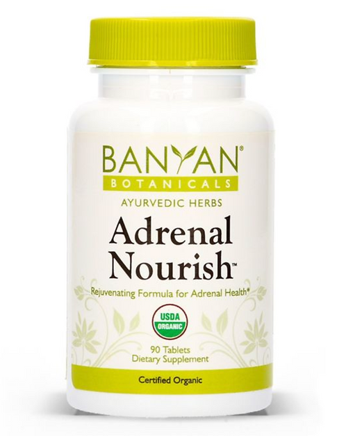 Adrenal Nourish