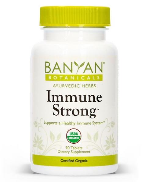Immune Strong