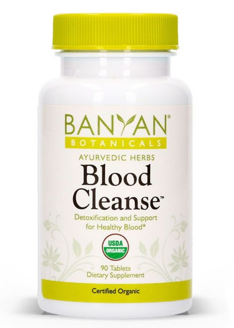 Blood Cleanse