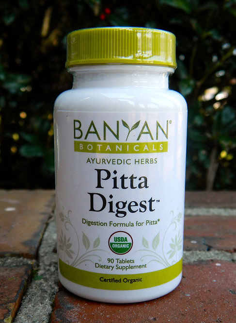 Pitta Digest